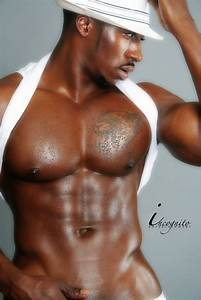 Black men 4 chubby