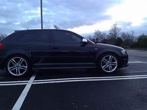 Audi Saint Malo : cece35 a3 noir phantom 190full s3 tdi vendu garages des a3 2 0 tdi 136 140 143 page 16 ~ Medecine-chirurgie-esthetiques.com Avis de Voitures