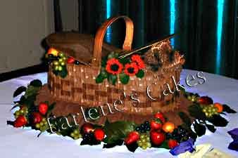 basket  toto side view