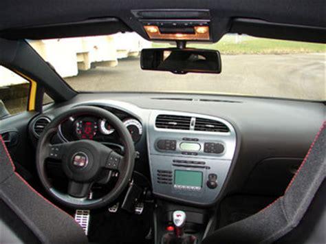 seat 2 cupra 2006 essai