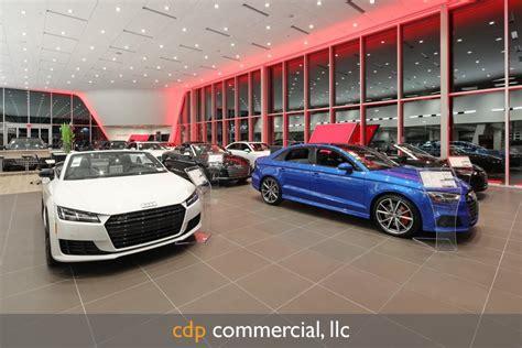 Audi Scottsdale audi scottsdale cdp commercial photography