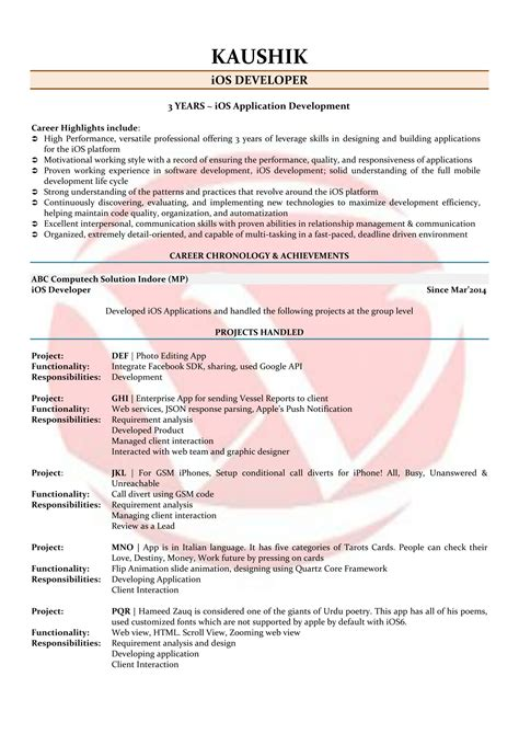 resume template word it professional marketing resume