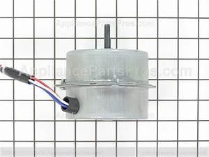 Haier Ac-4550-283 Motor-fan Ls-53t1-4p