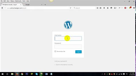 How To Renamehide Wpadmin & Wploginphp Page  Part 1