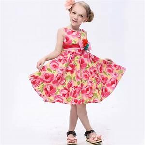 China Girl Dress, Flower Girl Dress, Children Grament ...