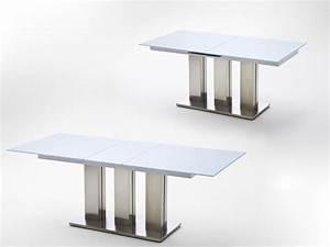 Designer Glastische Esszimmer : glastisch esszimmer simple hlsta esstisch glastisch esszimmer tisch x cm ausziehbar with ~ Sanjose-hotels-ca.com Haus und Dekorationen