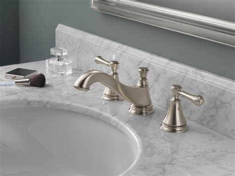 faucet com 3595lf ssmpu lhp in brilliance stainless by delta