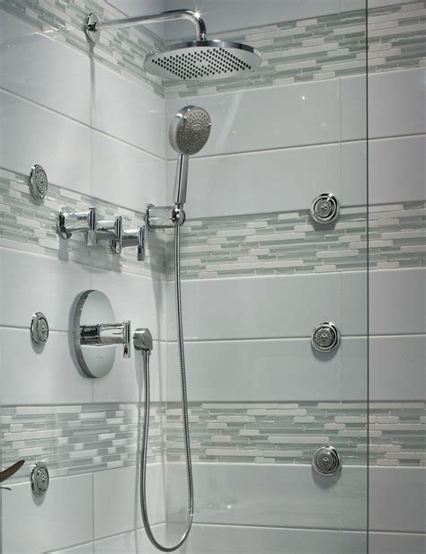 types  shower heads homesfeed