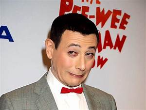Pee-Wee Herman taking his 'Playhouse' to Broadway - NY ...