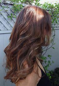 Fall Hair Colors Brown