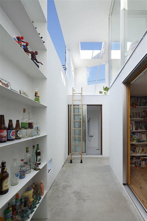 small house  takeshi hosaka opens