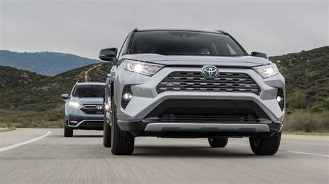 Best Compact Hybrid SUVs to Buy in 2020 - Fabulous Auto Club