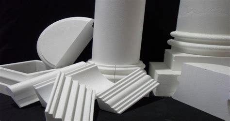expanded polystyrene  art decor  figures foam shapes letter cutouts