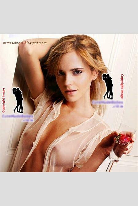 Celebrity Emma Watson Nude - XXXPornoZone.com