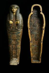 The Arhenius Sarcophagus - Mougins Museum   Ancient Egypt ...