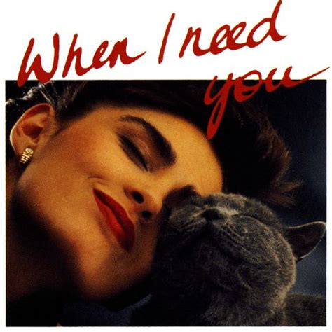When I Need You - Various Artists   Songs, Reviews ...