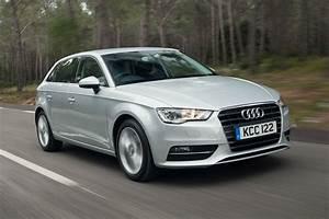 Audi A 3 Sport : audi a3 sportback pictures carbuyer ~ Gottalentnigeria.com Avis de Voitures