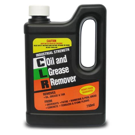 Clr Bathroom Cleaner Nz by Clr 750ml And Grease Remover Ebay