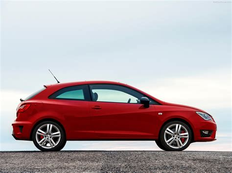 Seat Ibiza Cupra (2013) - picture 11 of 64