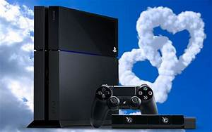 Sony Explains How PS4 Required Less Investment than PS3 ...