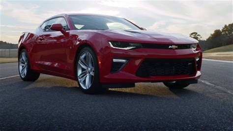 Camaro Year by Car Ancestryrare Footage Chevy Celebrates 50 Years Of