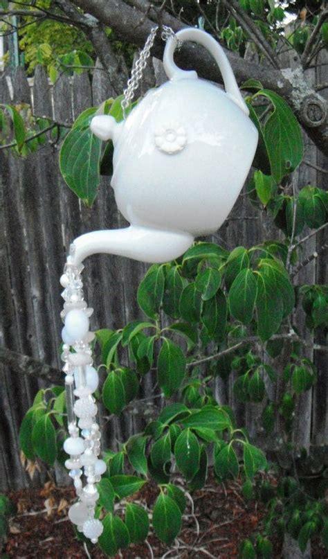 disconcerting repurposed garden decor ideas diy ideas