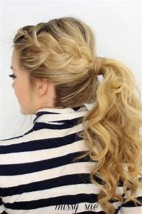A Collection of 20 Beautiful Hairstyles for All Occasions ...