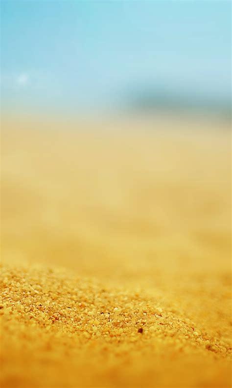 768x1280 Sand Macro Lumia 920 Wallpaper