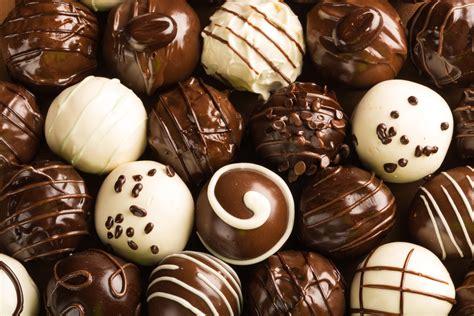 vier gruende weshalb schokolade dich gesund macht