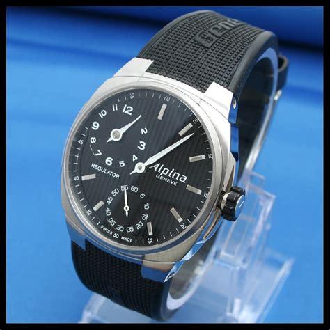 Alpina Regulator by Alpina Avalanche Regulator Algemene Horlogepraat