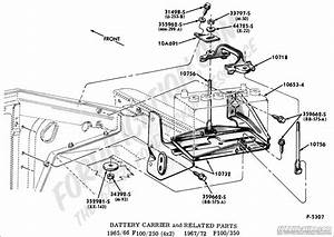 1971 Ford 302 Distributor Wiring Diagram