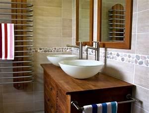 Style De Salle De Bain : d co salle de bain style hammam ~ Teatrodelosmanantiales.com Idées de Décoration
