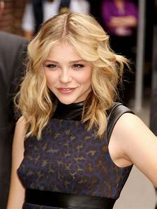 Chloe Grace Moretz Plays Lead In Upcoming Adaptation Of