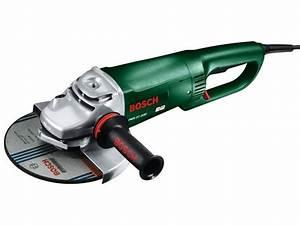 Meuleuse Bosch 230 : meuleuse angulaire bosch pws 21 230 contact bosch ~ Edinachiropracticcenter.com Idées de Décoration