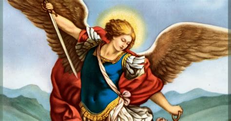 catholic prayers  chaplet  st michael  archangel