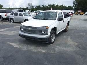 Find Used 2005 Chevrolet Colorado 4 Cylinder 5 Speed In Providence Forge  Virginia  United