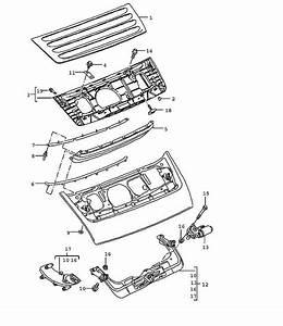 997 Rear Spoiler Drive Assembly Rebuild - Rennlist