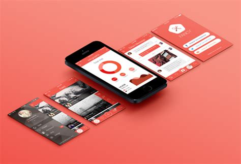 design  perfect mobile app ui keyline