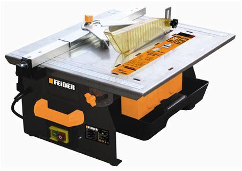 machine a couper le carrelage electrique coupe carrelage electrique feidstone f1875tc