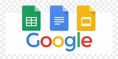 Google Docs Slides Doc Clip Clipart Sheets