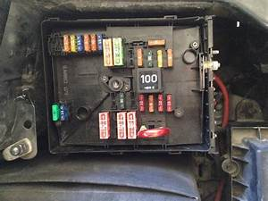2bef72 Skoda Fuse Box Diagram