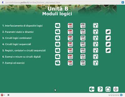 fisica matematica dispense appunti dispense sistemi elettronici lezioni polito