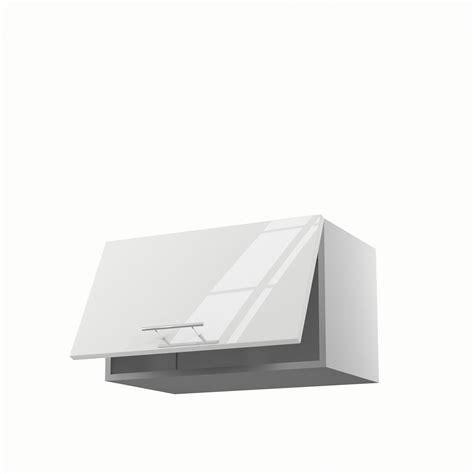 placard cuisine leroy merlin meuble de cuisine haut blanc 1 porte h 35 x l 60 x p
