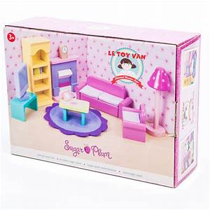 Le Toy Van Sugar Plum Salon ME051 Pirum