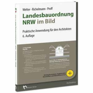 6 Bauo Nrw : novelle der landesbauordnung nrw 2017 verk ndet baurecht ~ Articles-book.com Haus und Dekorationen