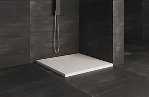 Bac De Douche à L Italienne : comparatif receveur de douche extra plat vs douche l ~ Premium-room.com Idées de Décoration
