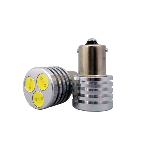 1156 led car bulbs 3w high power