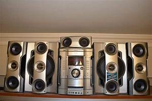 Lower Frequency Reproduction Issues In My Sony U0026 39 S Hifi 3