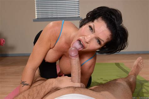 Shay Fox In Shay Foxs First Anal Brazzers Love