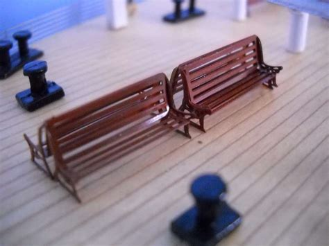 rms titanic model limited edition 50 quot assembled